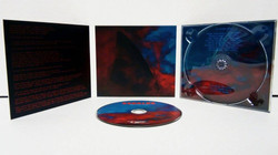 Squalus - CD Layout Back