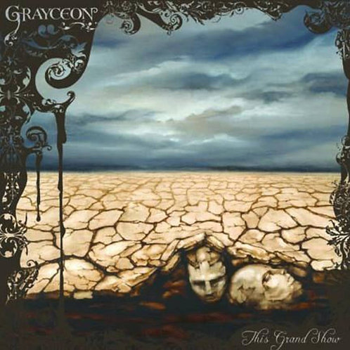 GRAYCEON - This Grand Show (cd)