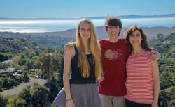Ryan Case & family