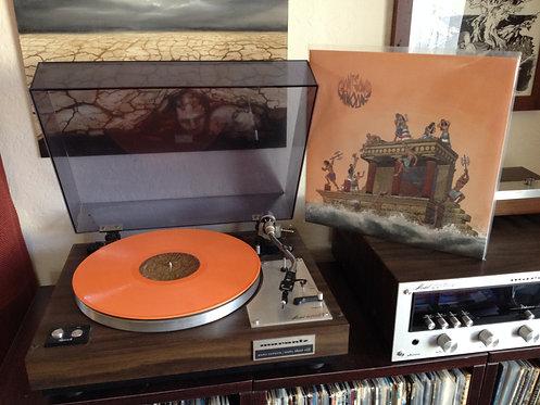 MINOANS Vinyl LP