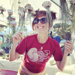 Awesome Air Plants Lady!
