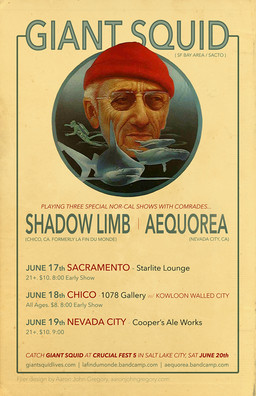 MINI NOR-CAL TOUR IN JUNE