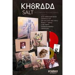 KHôRADA Box Set