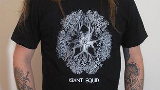 Medusa sea star shirt.jpg