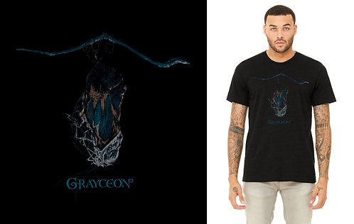 Grayceon 'Chrysalis' Tshirt