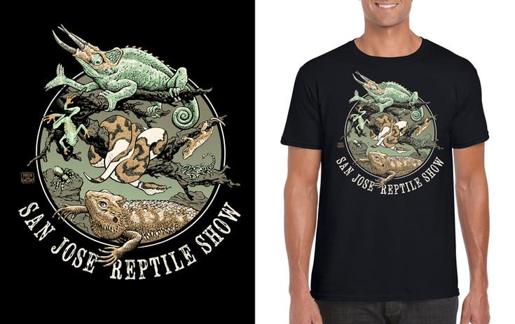 San Jose Reptile Show
