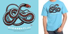 San Francisco Garter Snake