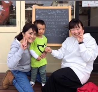 2019年1月6日群馬県桐生市の親子クラスの視察に伺いました。