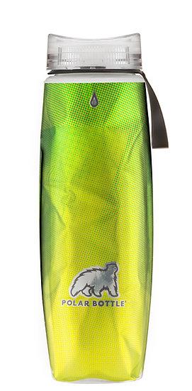 Garrafa Térmica Ergo 650ml - Verde