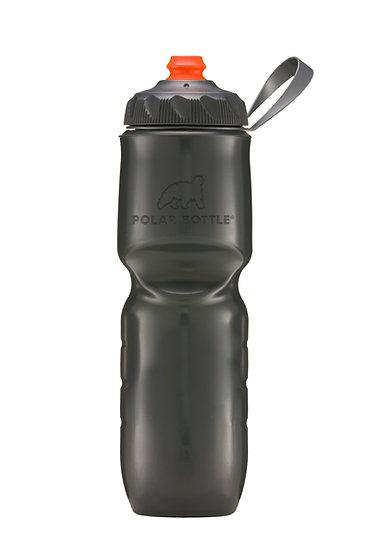 Garrafa Isotérmica Zipstream 710ml - Charcoal