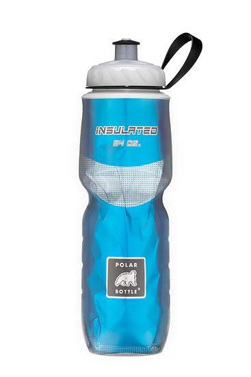 Garrafa Isotérmica 590 e 710ml - Azul