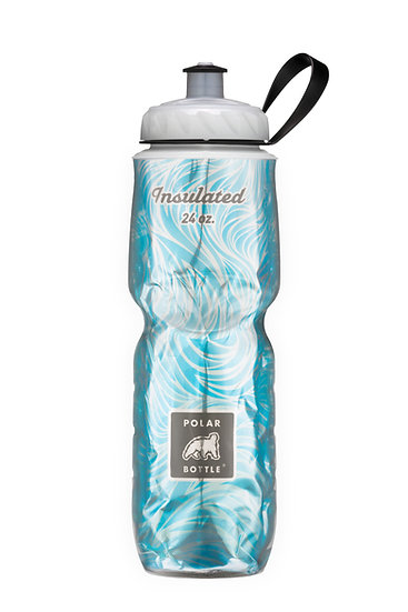 Garrafa Isotérmica 710ml - Sea Breeze