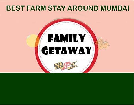 Best family getaway resorts near mumbai thane kalyan - Titwala farmhouse with swimming pool ...