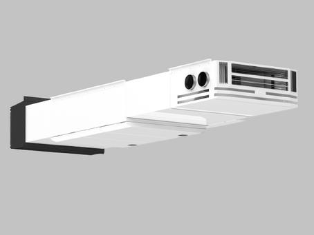 NY INNOVATION - KUBEN 950C