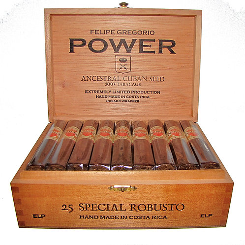 Power - Special Robusto
