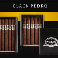 Black Pedro