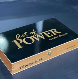 Art of power.