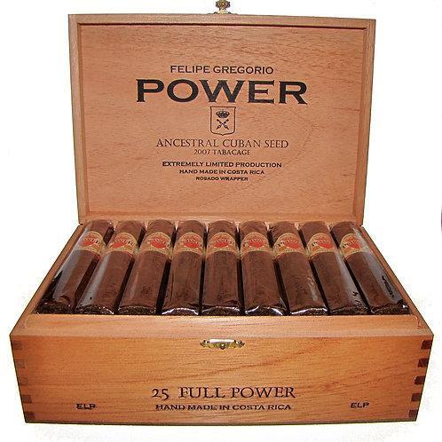 Power -Full Power