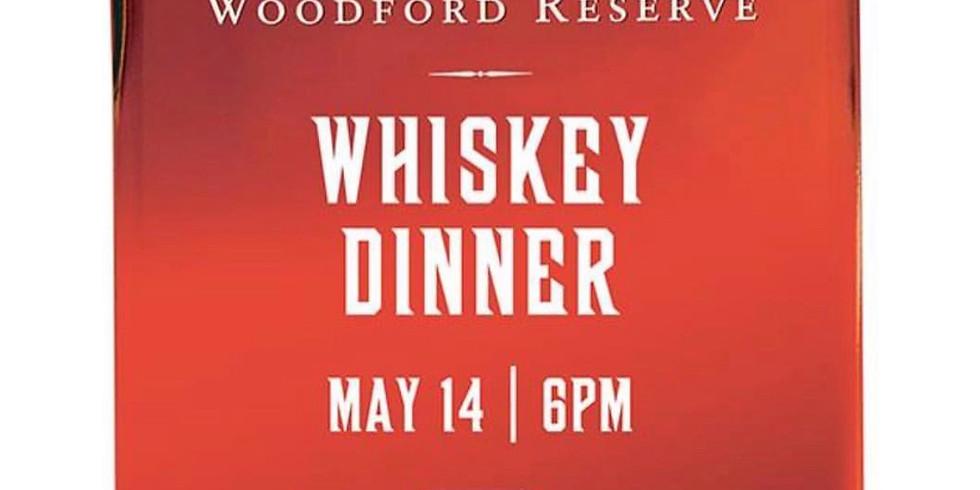 Whiskey and Cigar Dinner by Felipe Gregorio @NYPrime