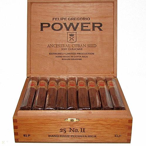 Power - No. II