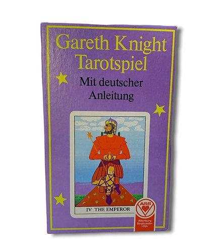Gareth Knight Tarotspiel
