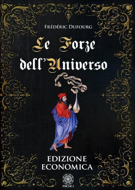 LE FORZE DELL'UNIVERSO - Frédéric Dufourg