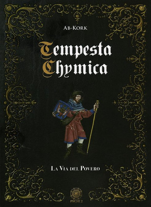 TEMPESTA CHYMICA - Ab Kork