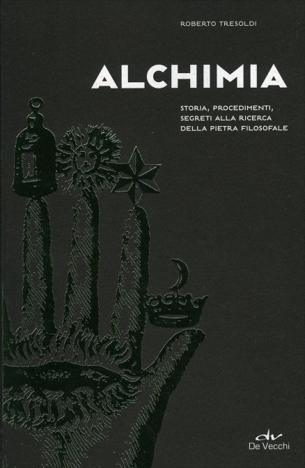 ALCHIMIA - Roberto Tresoldi