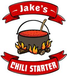 Jake's Chili Starter