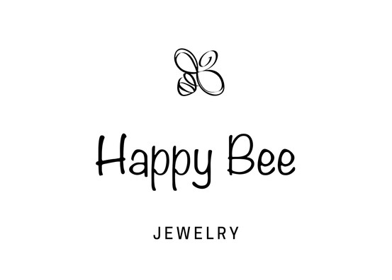 Happy Bee Jewelry