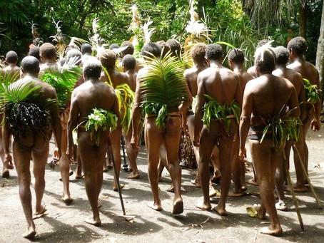 August  2011 - Luganville (Vanuatu)