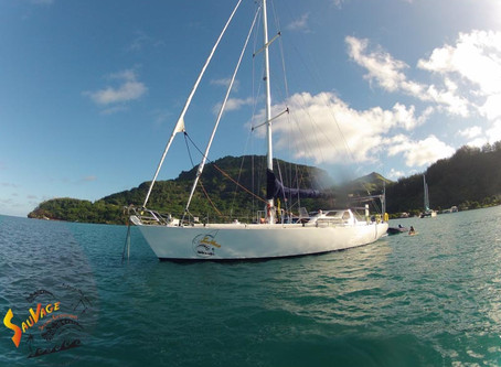 May 2013 - Nuku Hiva (Polynesia)
