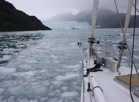 July 2015, Alaska