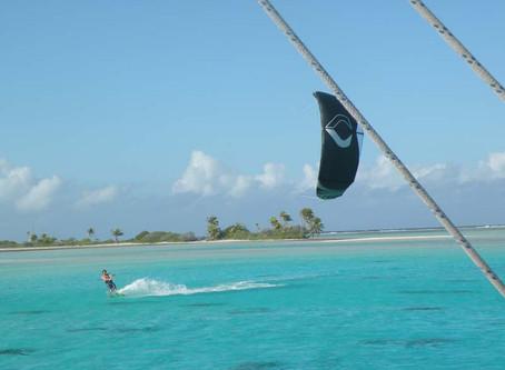 May  2011 - Tuamotu (Polynesia)