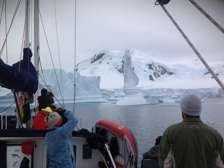 February  2011 - Ushuaïa (Argentina) / Antarcic