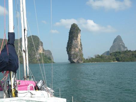 January 2012 - Phuket (Thailand)