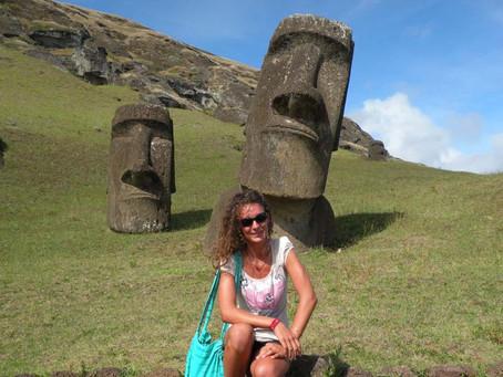 November  2010 - Rapa nui (Easter Island)