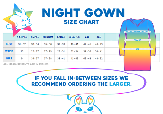 0 NIGHT GOWN SIZE CHART.png