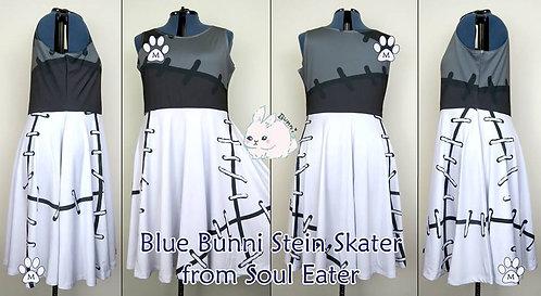 DR. STEIN | SKATER DRESS | SOUL EATER