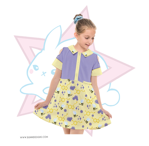 HappBeeNess | DRESS | KIDS