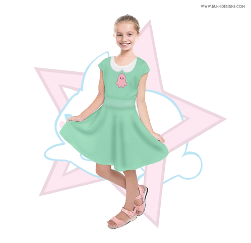 STAR BUTTERFLY | DRESS | STAR VS.THE FORCES OF EVIL | KIDS