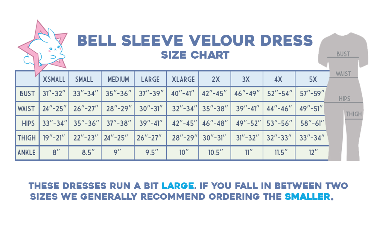BELL SLEEVE VELOR DRESS SIZE CHART.png