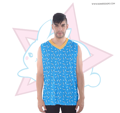 WINGULL | JERSEY SHIRT | POKEMON