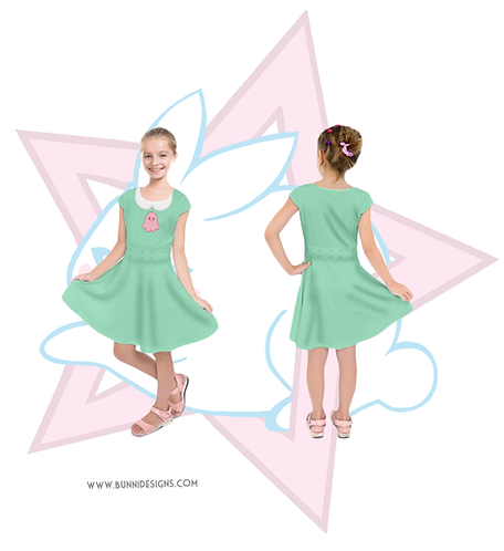 STAR BUTTERFLY SQUID | KIDS COSPLAY KIT | SVTFOE
