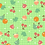 Thumbnail: AC FRUIT GINGHAM | SKATER DRESS | ANIMAL CROSSING