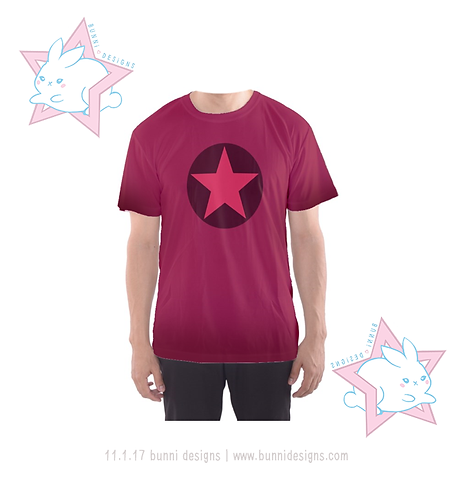 TOM LUCITOR | JERSEY SHIRT | STAR VS THE FORCES OF EVIL
