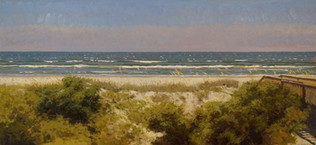 """""""Whitecaps and Windy Dunes"""""""