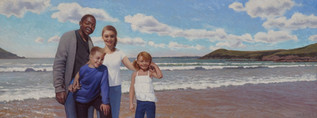 """""""Portrait in Wales"""""""