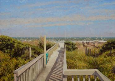 """""""Windy Boardwalk"""""""