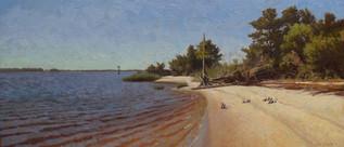 """""""Mellissa's Beach"""""""